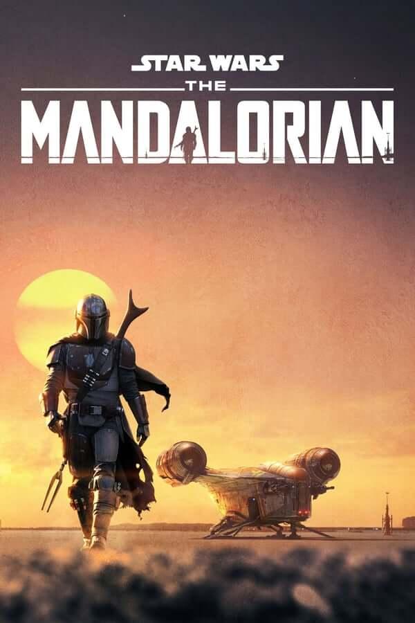 The Mandalorian เดอะแมนดาโลเรียน มนุษย์ดาวมฤตยู ภาค 2